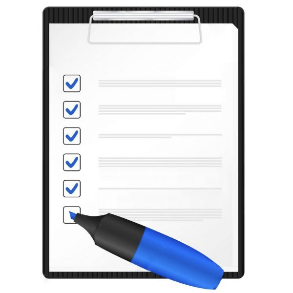 Checklist internationale verhuizing voorbereiding uts international
